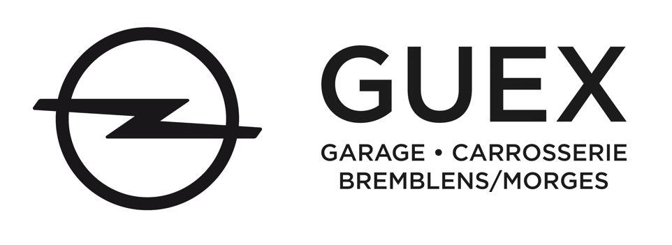 Garage Guex - Cadillac